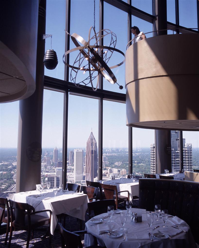 Hotels On Peachtree St Atlanta