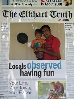 elkhart county 4 h fair