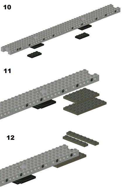 lego big boy instructions