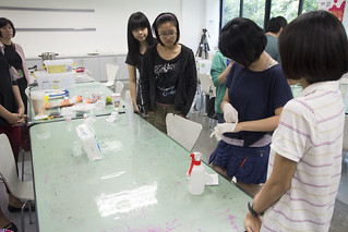 NTMOFA 2013/10/12 ~ 13 BioWorkshop | by ca3rine