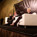 Chris Christie & Cindy McCain