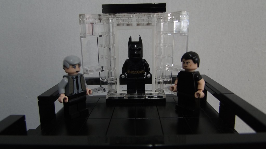 Lego Batcave Dark Knight Lego Dark Knight Rises