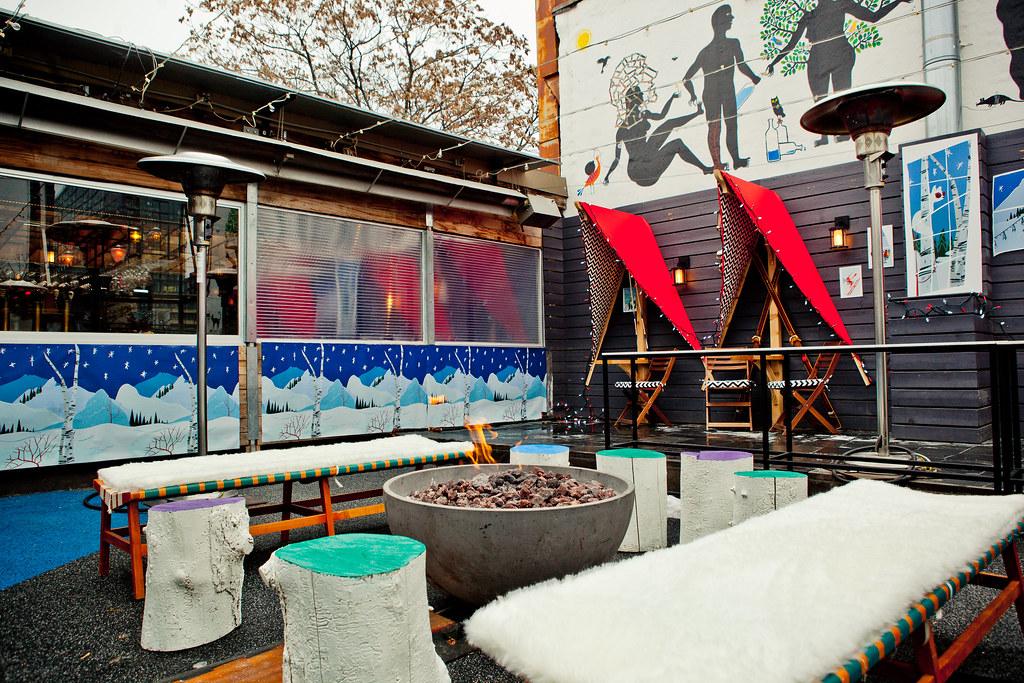 Drake New Toronto Restaurant