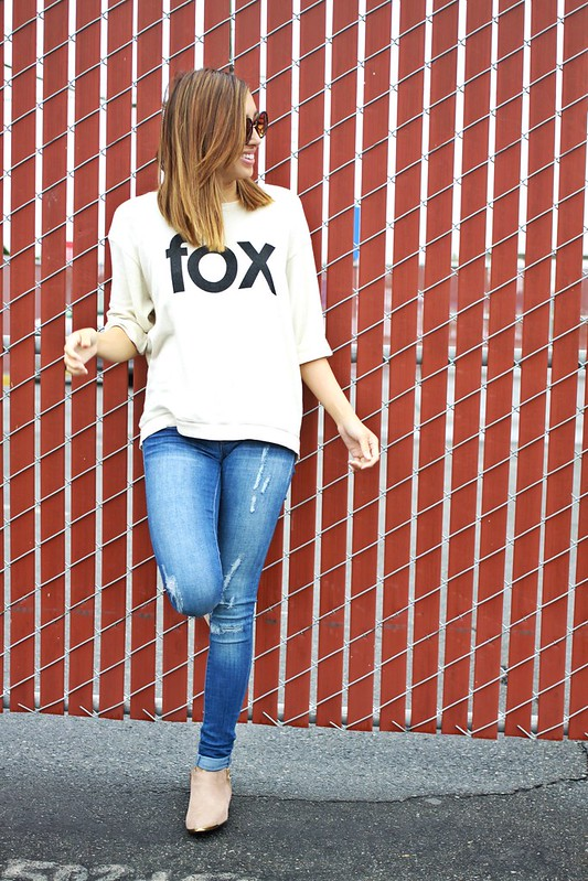 lucky magazine contributor,fashion blogger,lovefashionlivelife,joann doan,style blogger,stylist,what i wore,my style,fashion diaries,outfit,wildfox,wildfox couture,dittos,dittos brand,now zen pr,ami club wear,zerouv,denim,what does the fox say