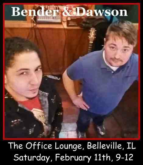 Bender & Dawson 2-11-17