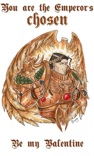 EmperorValentine