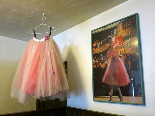 Pink Tutu at Amargosa Hotel (3662)