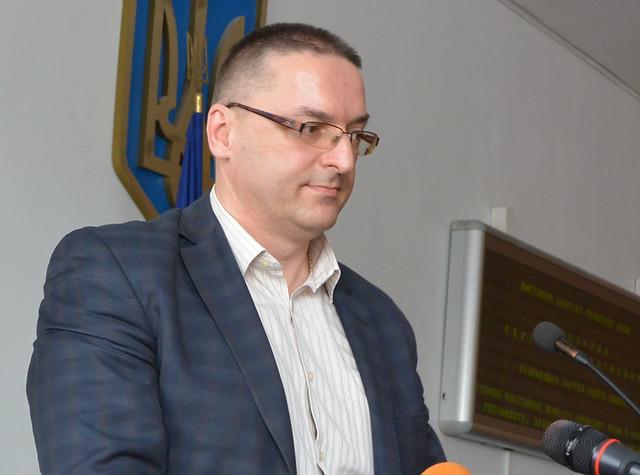 Володимир Пшеюк