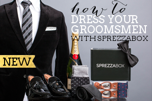 how to dress groomsmen