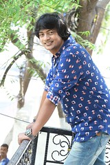 Actor Vipul Interview Stills