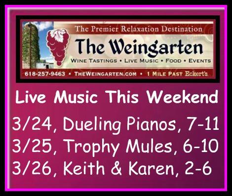 The Weingarten 3-24-17