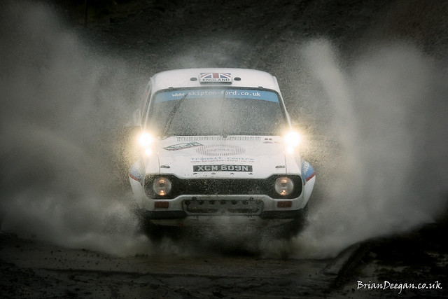 Ford Escort Mk1 Rs1800