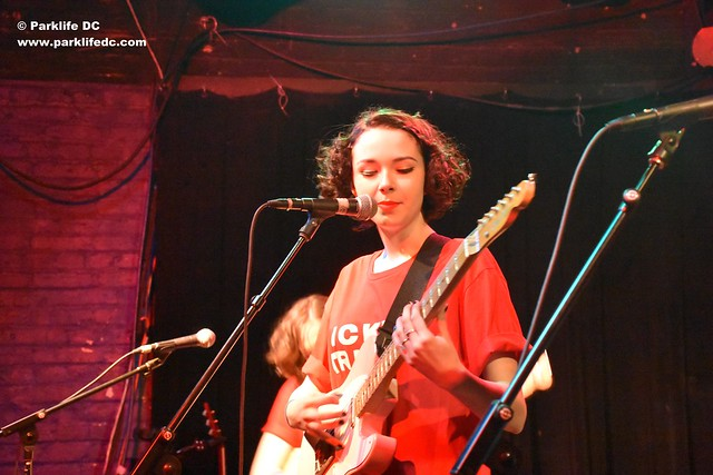 The Regrettes 09