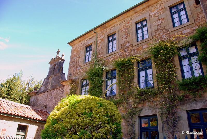 """Casona """"El Arral"""", Liérganes - Cantabria"""