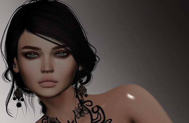 Glam Affair - Maria ( LeLutka Applier ) for Powderpack