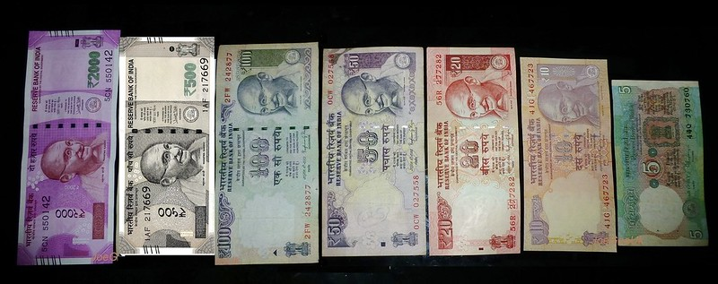 JoeGoaUk's Point of View: Know your Currency Notes & Coins (India)