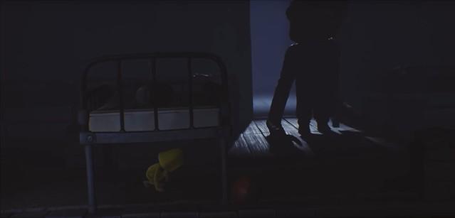 リトル悪夢 - 用務員
