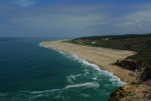 Easter Sunday - Nazare, Portugal