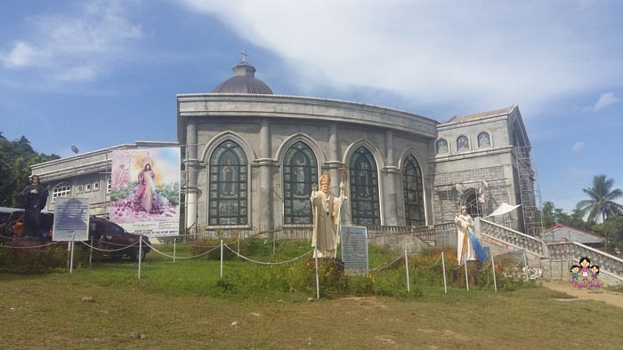 bicol-tour-adventure-summer-2016-shrine-of-divine-mercy 8