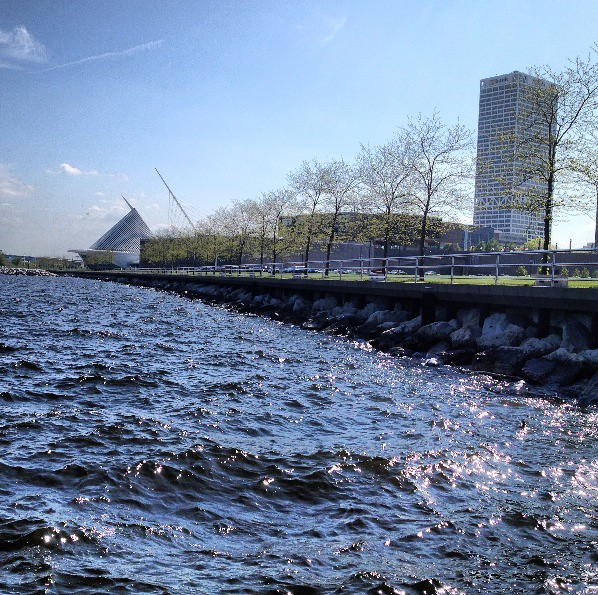 Wisconsin Waterfront Property In Milwaukee Cudahay: Your Guide To Milwaukee's Lakefront: Go.mu