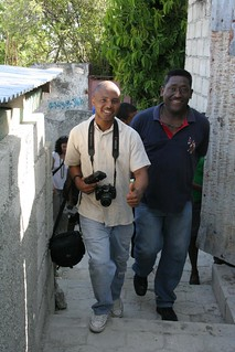 25.06.13 - Sur les traces de Garry Victor | by PNUD HAITI Photostream