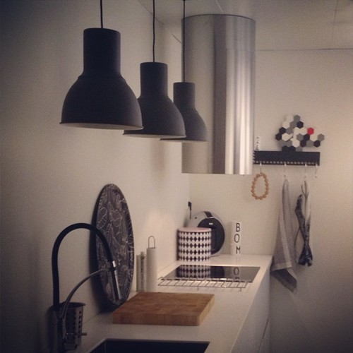 Image Result For Kitchen Lamps