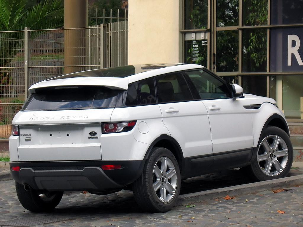 land rover range rover evoque prestige sd4 2012 rl gnzlz. Black Bedroom Furniture Sets. Home Design Ideas