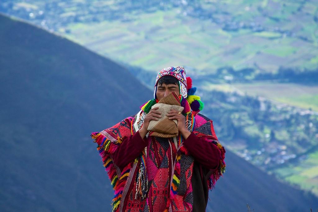 essay on peruvian culture