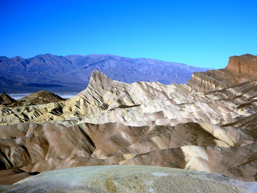 Zabriskie Point view | by svwindom