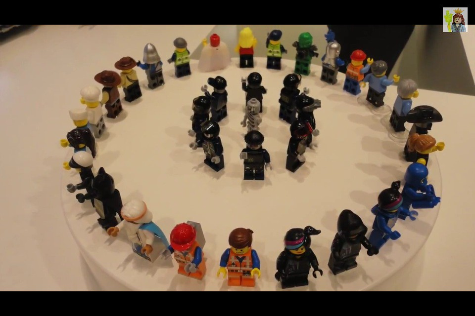 Lego Chima 2014 Summer Sets Lego Ninjago 2014 Summer
