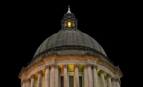 Washington State Capitol | by Joey Escuin