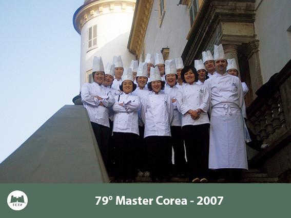 79 master cucina italiana 2007 by icif