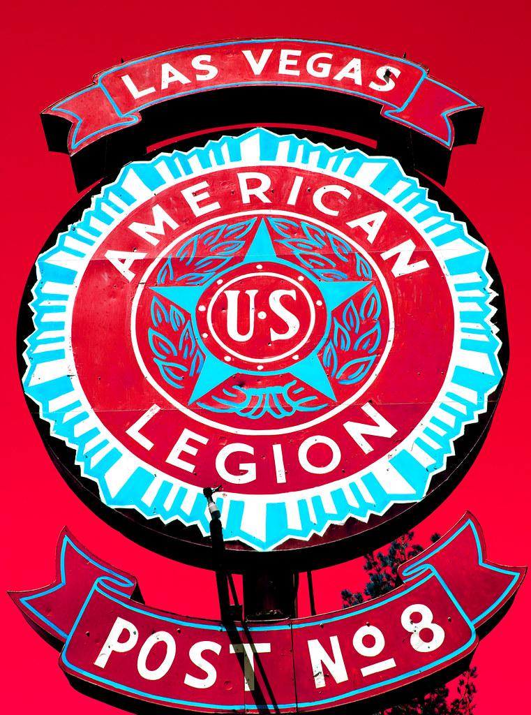 American Legion American Legion Post No 8 Department Of N Flickr