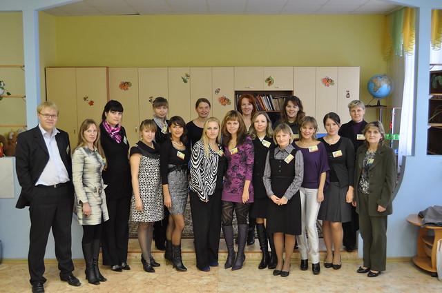 2010 Кировский ТЮБ