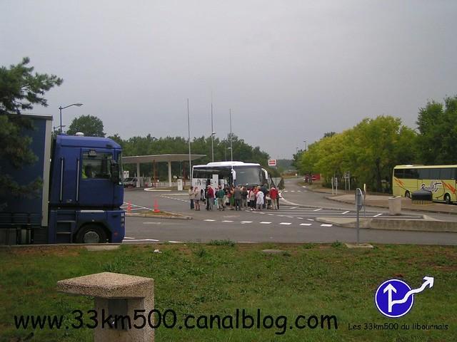 Plateau du Larzac 2010