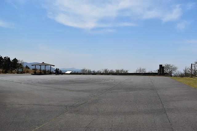 土肥駐車場