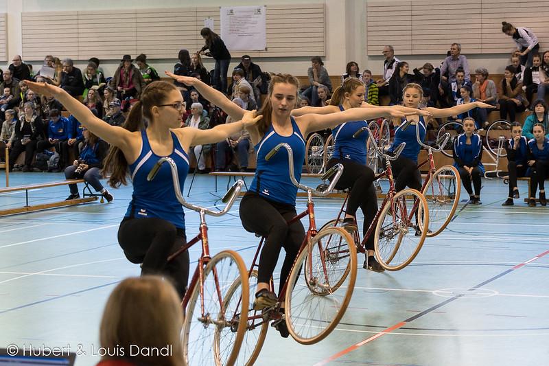 Bayerische Meisterschaft 2017 Junioren Oberschleißhiem