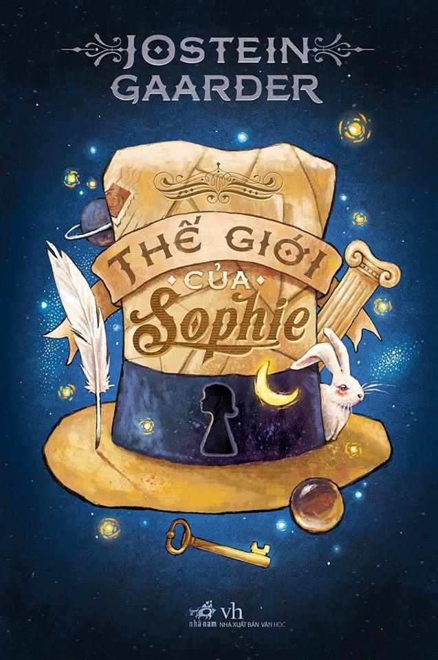Thế giới của Sophie - Jostein Gaarder