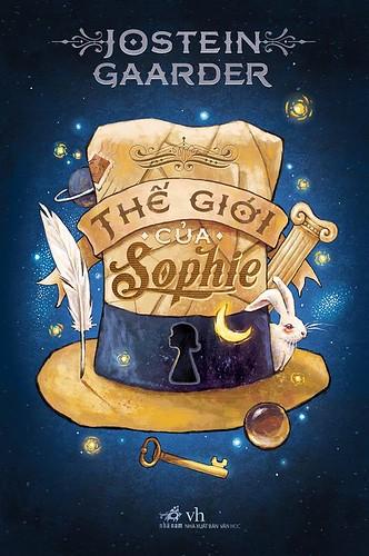 Với 'Thế giới của Sophie', triết học chẳng có gì cao siêu