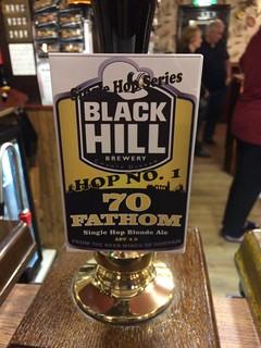 Blackhill, 70 Fathom, England