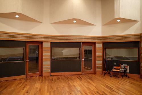 Victor 301 studio