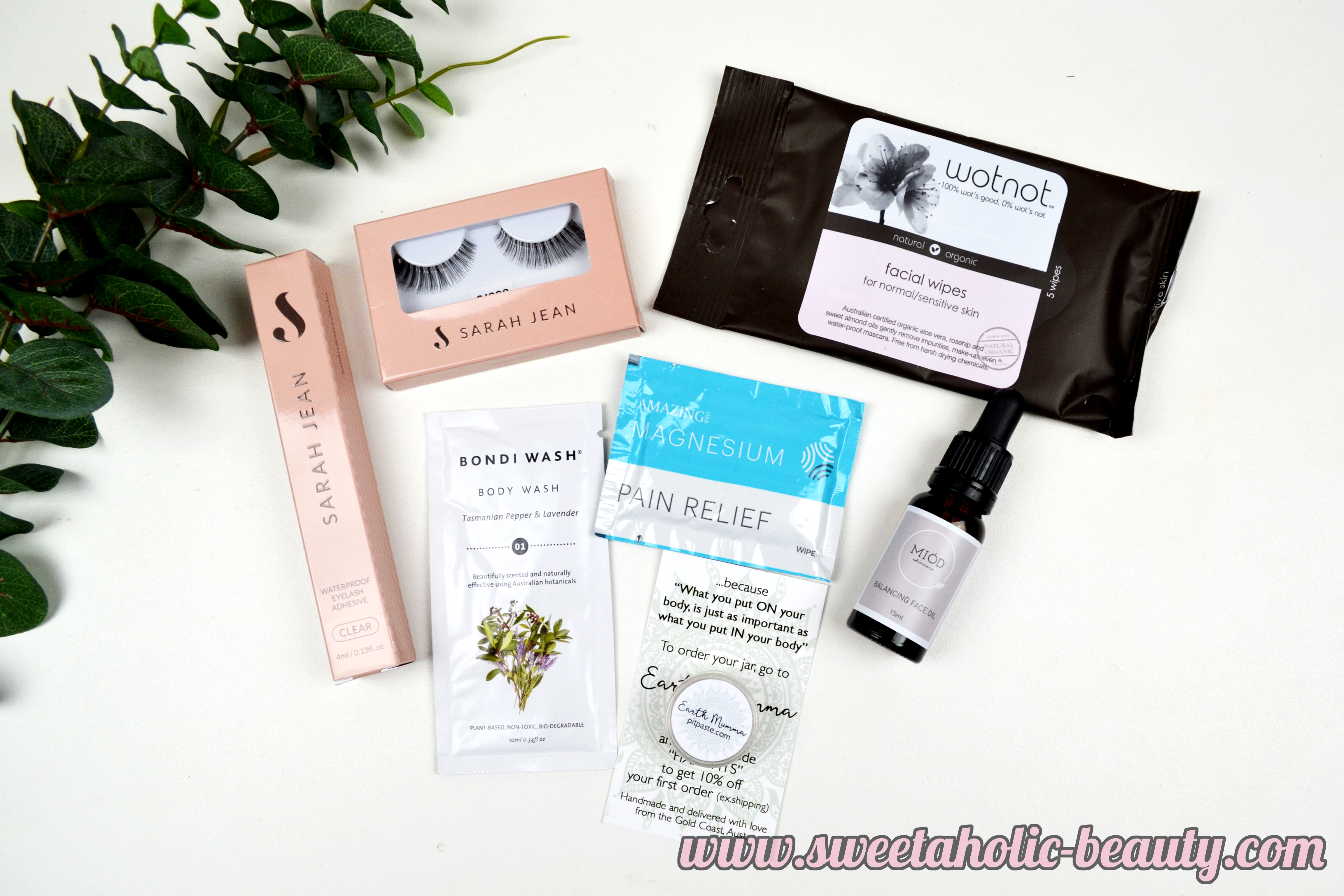 March Good Green Box Unboxing - Sweetaholic Beauty