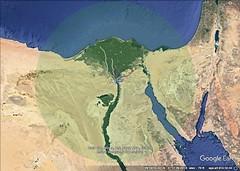 15 Giza Pyramid, Egypt 640K