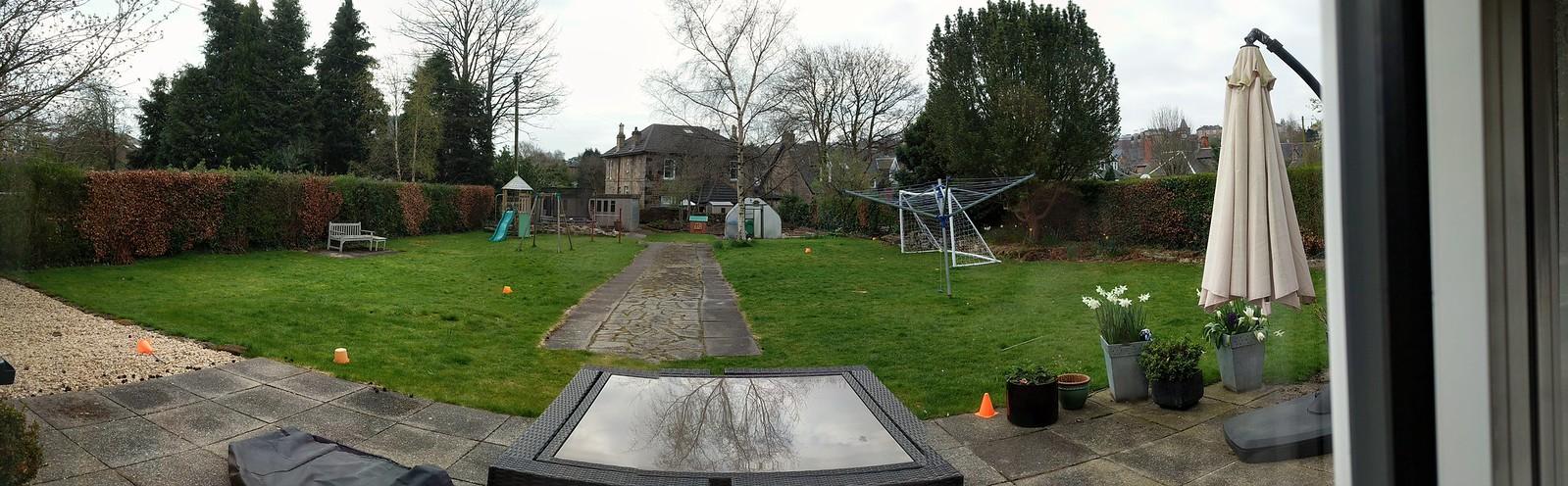 pump track in garden singletrack forum