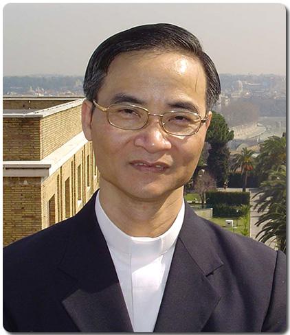 Cha Đaminh Nguyễn Văn Mạnh: Tân Giám Mục Phó Giáo Phận Đà Lạt