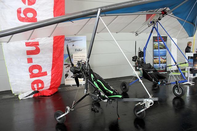 Sun-Air Magic Trike