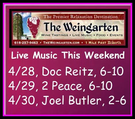 The Weingarten 4-28-17