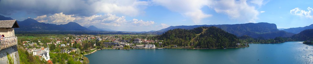 pano lac de Bled (1)