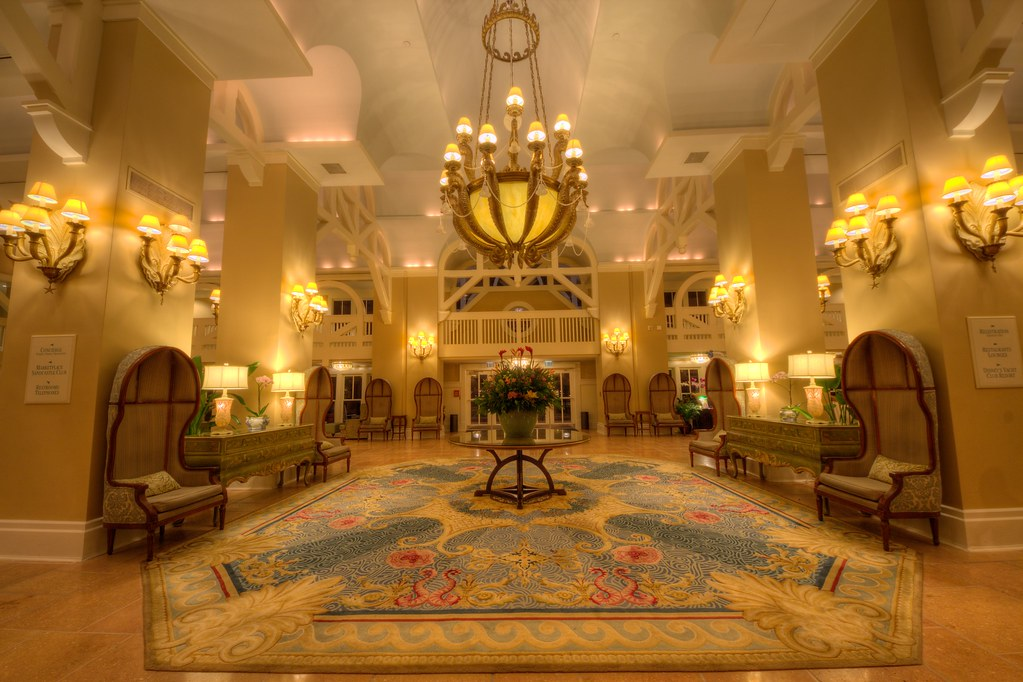 Disney Swan And Dolphin Hotels Com