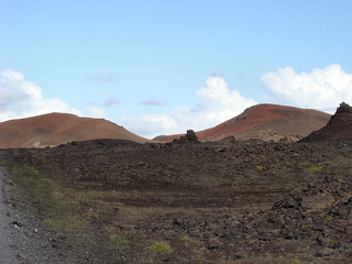 074 Rode heuvels dichterbij